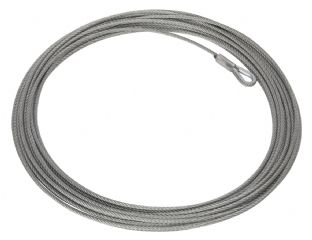 Sealey ATV1135.WR Wire Rope (Ø4.8mm x 15.2mtr) for ATV1135